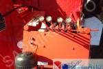 Daewoo Novus 11,5 тн, 2014 год c КМУ Horyong HRS206