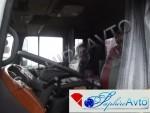 Автовышка 18 метров Novas Sky Jumbo 180Q на базе Kia Bongo III 2WD, 2013г